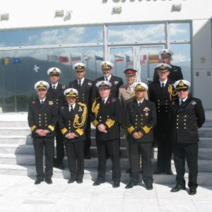 04 Nov 09 BRITISH 1st SEA LORD