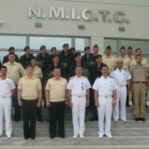 25 May 2011 Visit of Russian Task Group