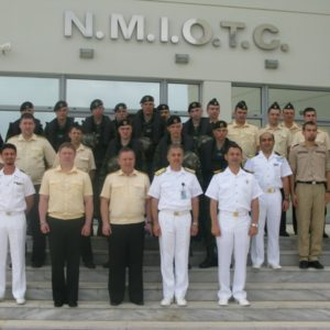 26-29 May 11 Training of Russian Task Group