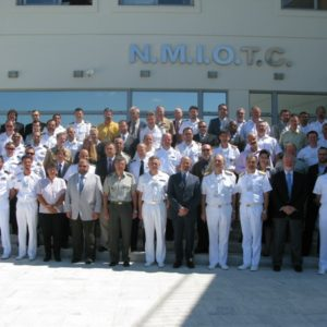 28-30 June 2011 2nd NMIOTC Annual Conference
