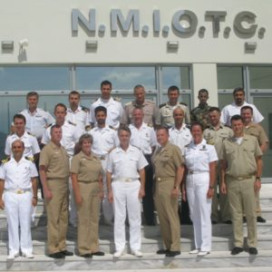30 Sep 10 Maritime Operational Terminology Course (MOTC) 2010