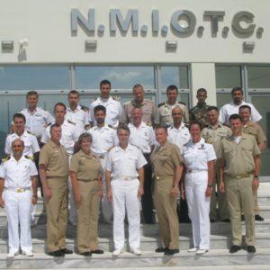 30 Sep 10 Maritime Operational Terminology Course (MOTC) 2010
