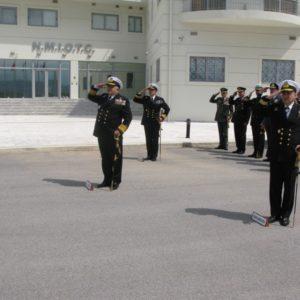 6 Apr 11 Change of NMIOTC Command