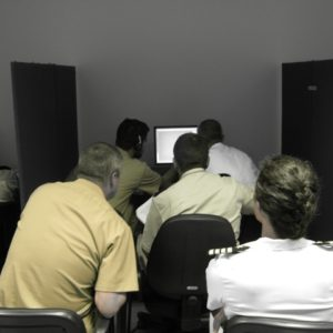 Course 5000- Maritime Operational Terminology Course (MOTC)