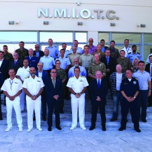 """RESIDENT COURSE """"25000"""" DRAFTING, PRODUCTION AND MAINTENANCE OF NATO STANDARDS COURSE"""