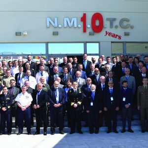 NMIOTC CYBER CONFERENCE