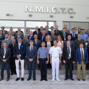 NATO Shipping Work Group