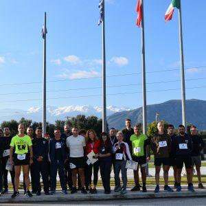 """NMIOTC """"7 km Fun Run"""""""