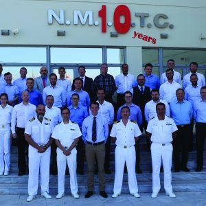 NATO Submarine Staff Officers Conference (SSOC)