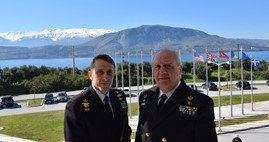Chief of Hellenic Navy General Staff